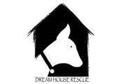 Dream House Rascue Logo