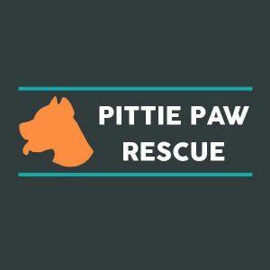 pittie_paw_rescue_logo